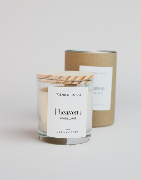 olphactory candle