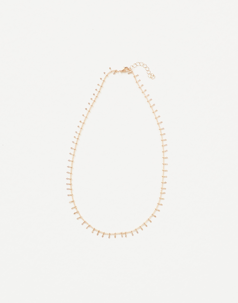 collier pointes