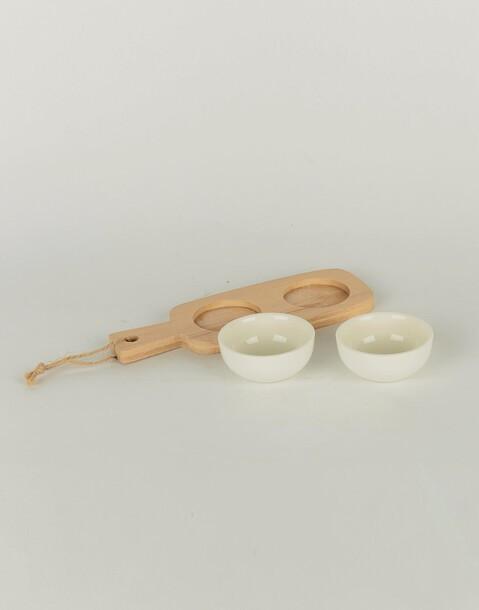 dip bowl set