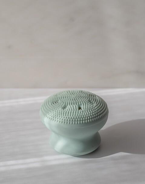 limpiador facial silicona