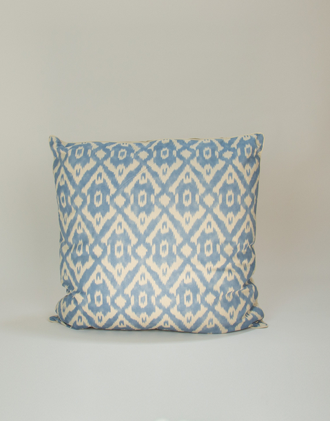 printed pillow