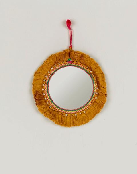 espejo colgante 22 cm