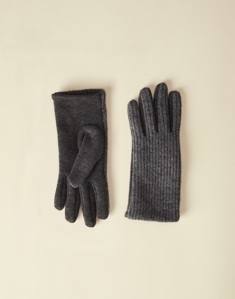 touch effect glove