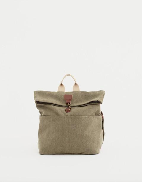canvas-rucksack