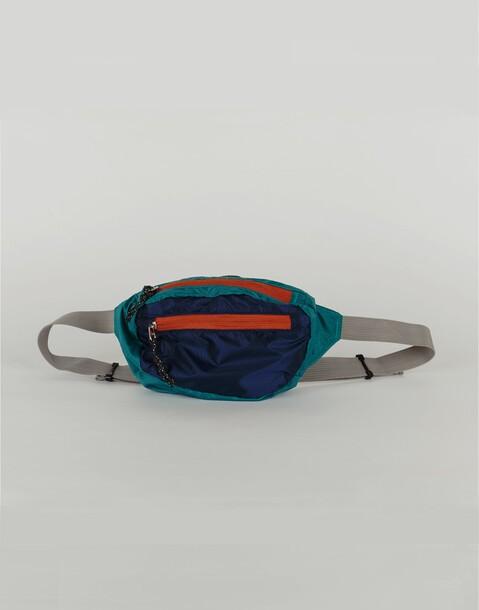folding belt bag