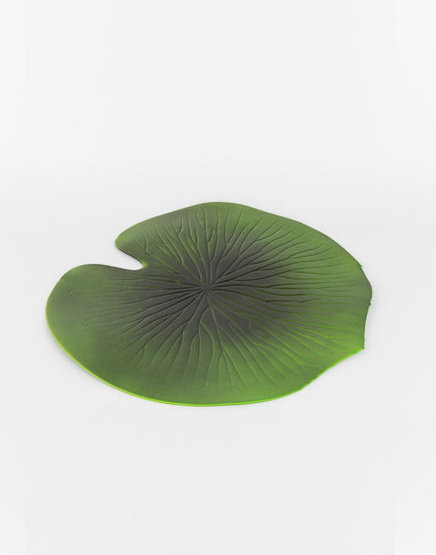 water lily place mat