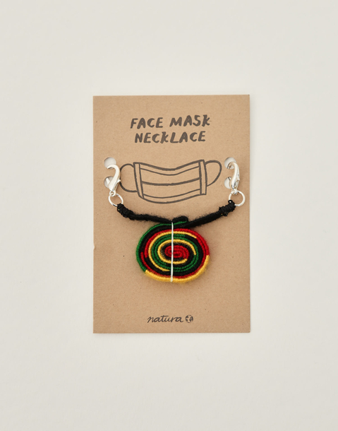 mask cord