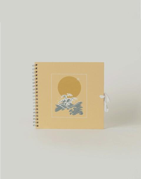 japanese photo album