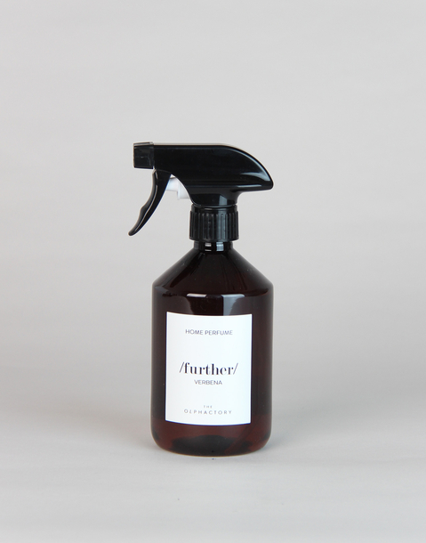 spray home 500 ml. olphactory