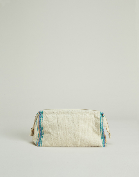 stripe cotton case
