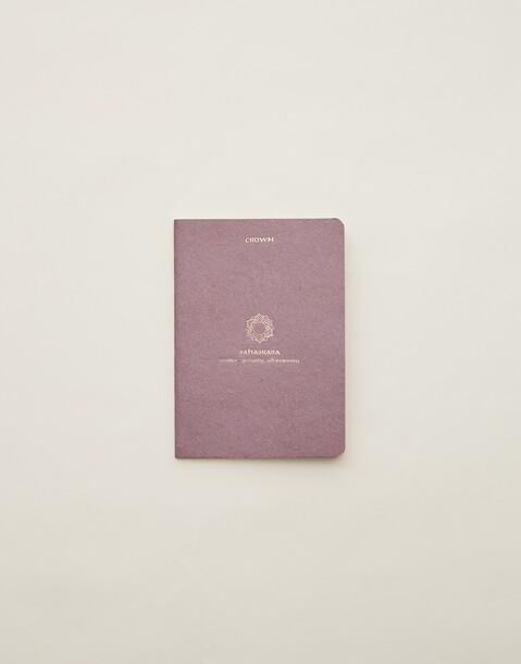 chakra notebook