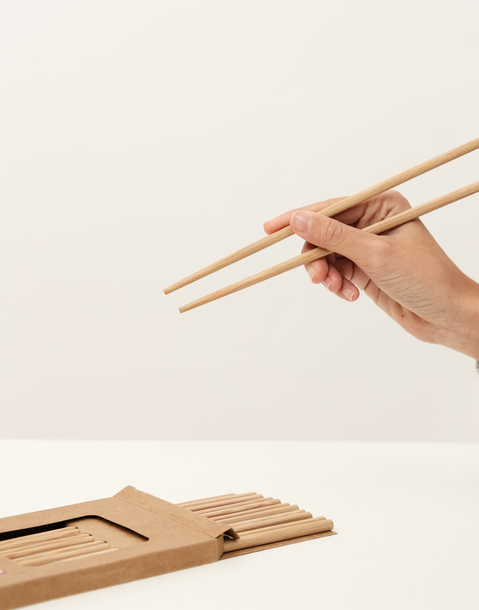 chopsticks set of 6