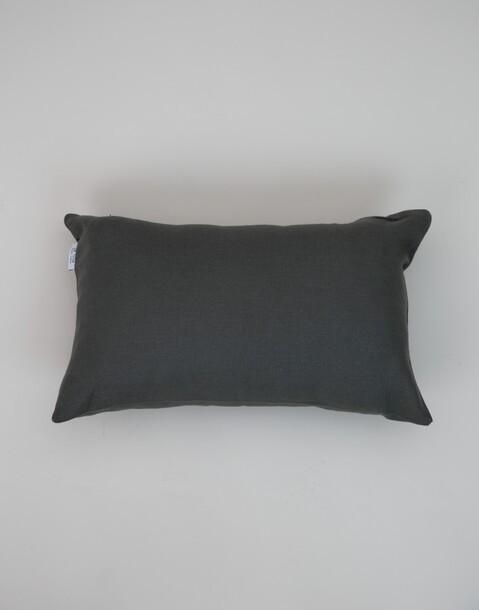 cuscino lino 30 x 50 cm