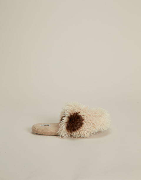 animal dog slipper