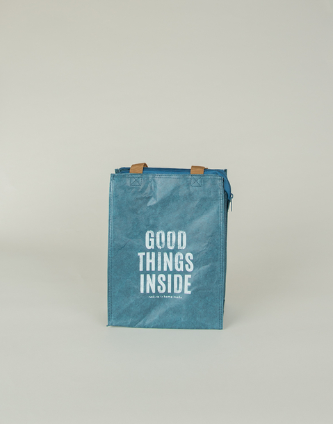 borsa cibo good things inside