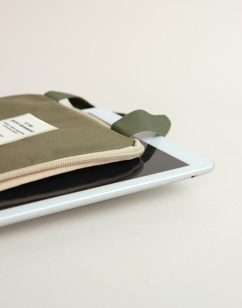 handle tablet cover