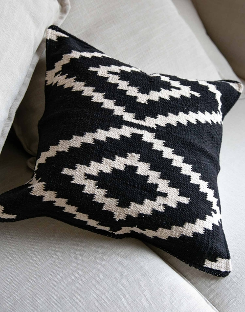 diamont cushion cover 45*45