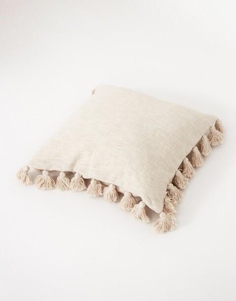 funda cojín cotton 65*65