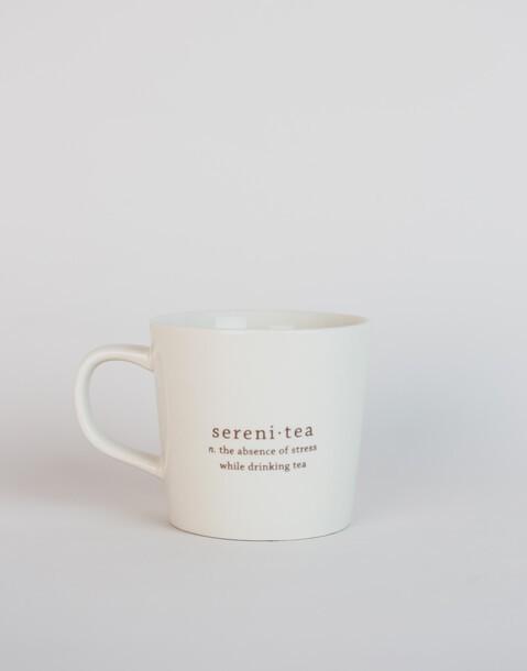 tasse sereni-tea