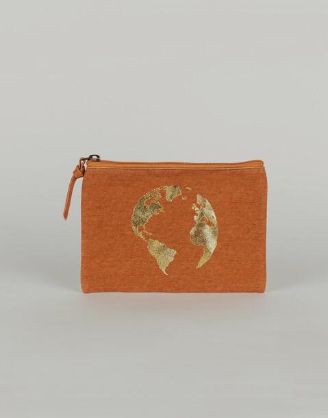 world pouch