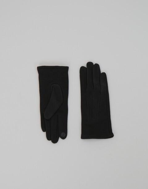 jersey tech glove