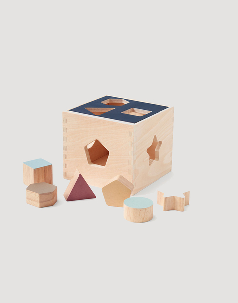 caja formas