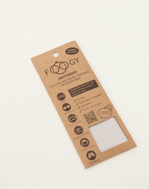 anti fog lens cloth