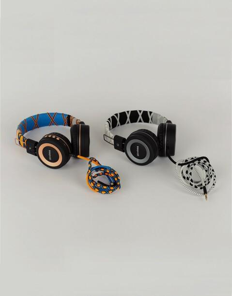 rope headphones