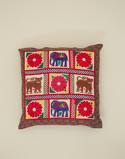indian pillow case 60*60