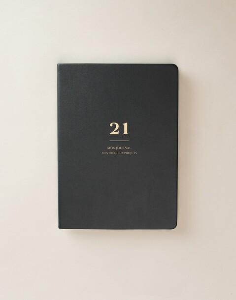 agenda 2021 mes précieux projets