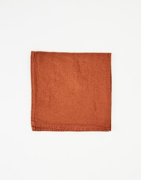 linen napkin 41*41