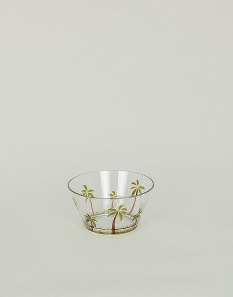 palmtree bowl