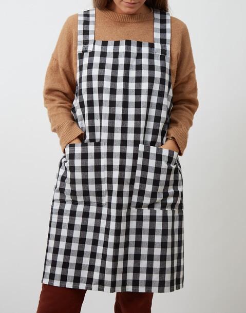 typic japanese apron