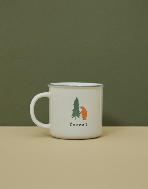 taza forest bear