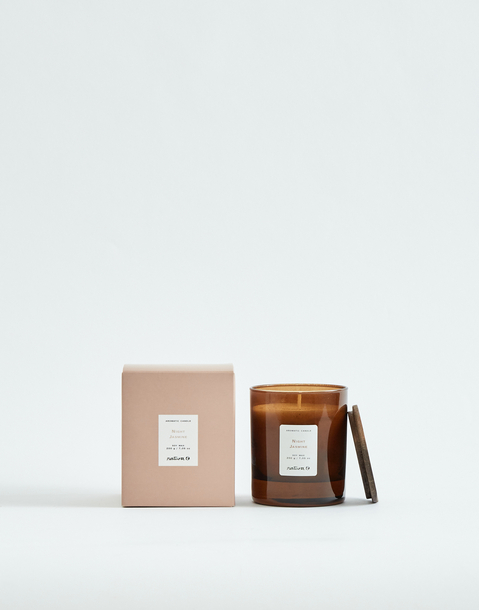scented soy candle 200gr