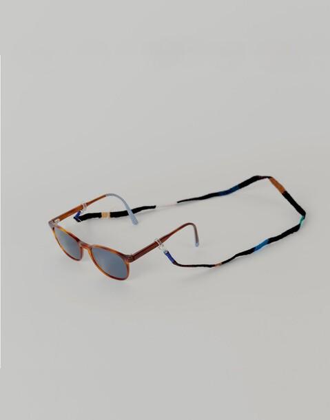catenina per occhiali artigianale