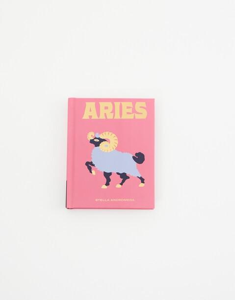 libro signos del zodiaco