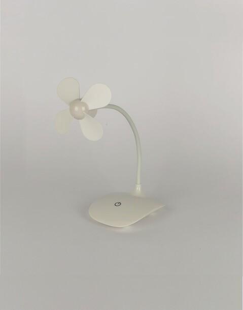 ventilateur de table tactile