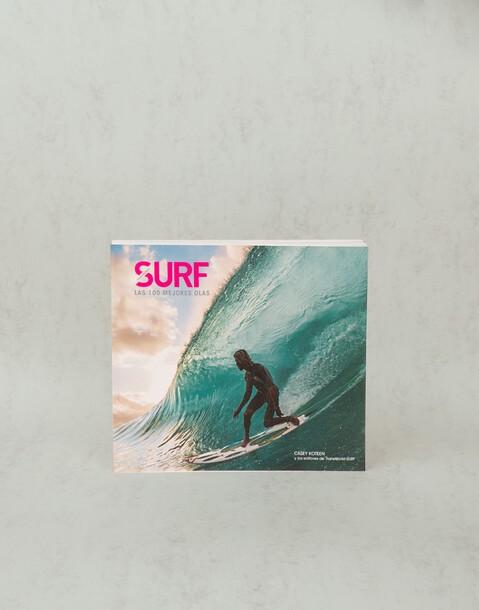 surf: las 100 mejores olas