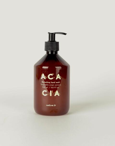 sapone per le mani naturale