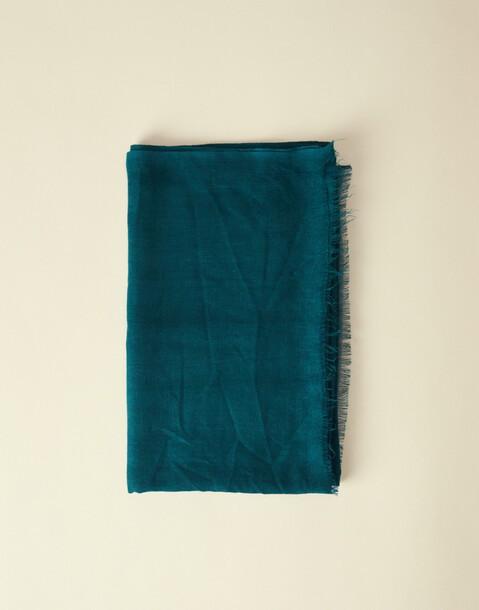 super soft touch basic foulard