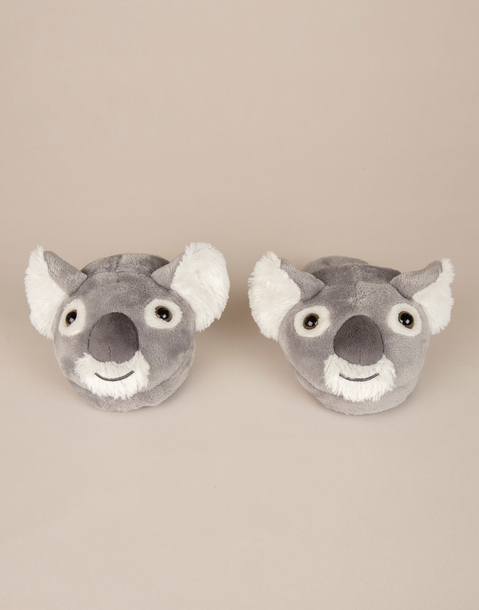 koala slippers for kids