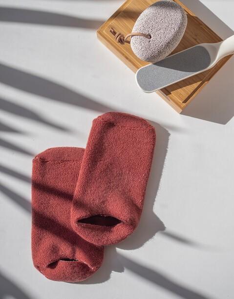 gel spa socks