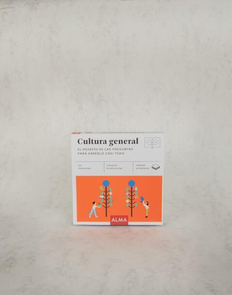 cultura general: el desafío de las preguntas para saberlo casi todo