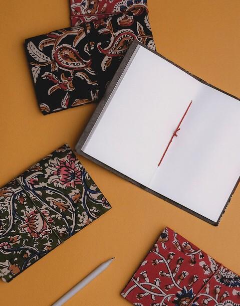 cuaderno india 13x18