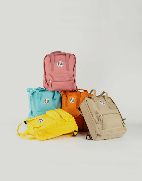 squared school backpack