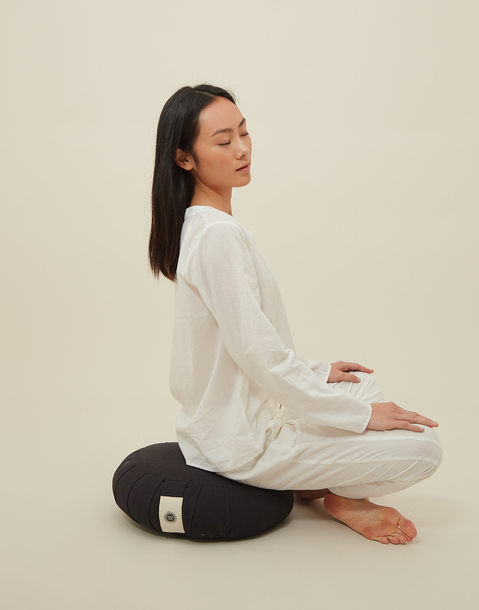 meditation homewear women set