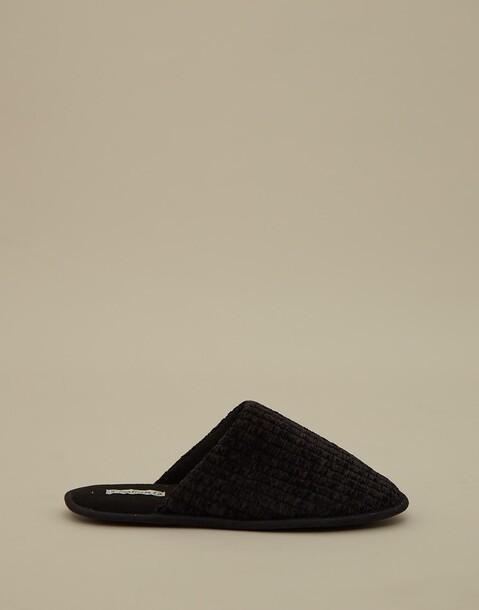 pantofole ciniglia uomo