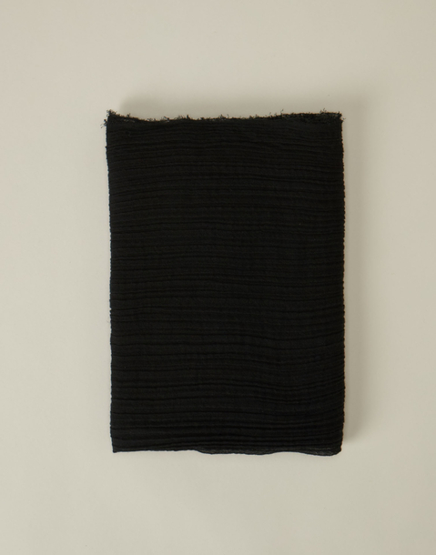 foulard tinta unita morbido
