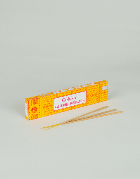 goloka incense